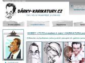http://www.darky-karikatury.cz/